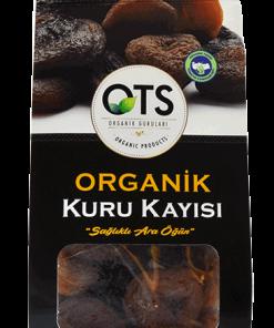 OTS Organik Kuru Kayısı