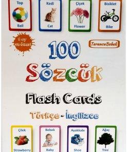İlk 100 Sözcük Kartları
